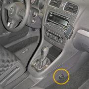 VW Golf 6 DSG-automaat