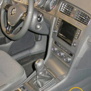 VW Golf 7 DSG-automaat