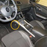 Renault Kadjar handgeschakeld