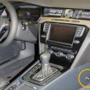 VW Passat DSG-automaat