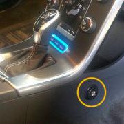 Volvo V60 automaat